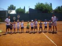 Academia Parque Tenis