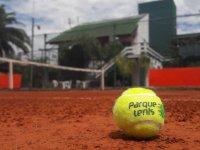 Parque Tenis